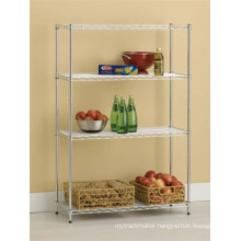 Home Vegetable and Fruits Display Shelf (LD7535180A4C)